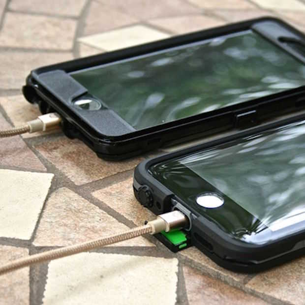Is dit de laatste iPhone-kabel die je ooit nodig zal hebben?