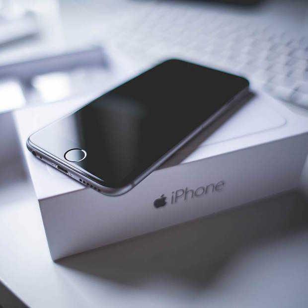 Komt Apple met een kleinere iPhone?