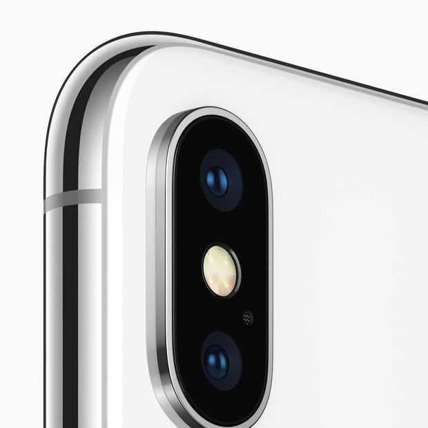 De iPhone X vanaf vandaag te bestellen, levertijd loopt al hard op
