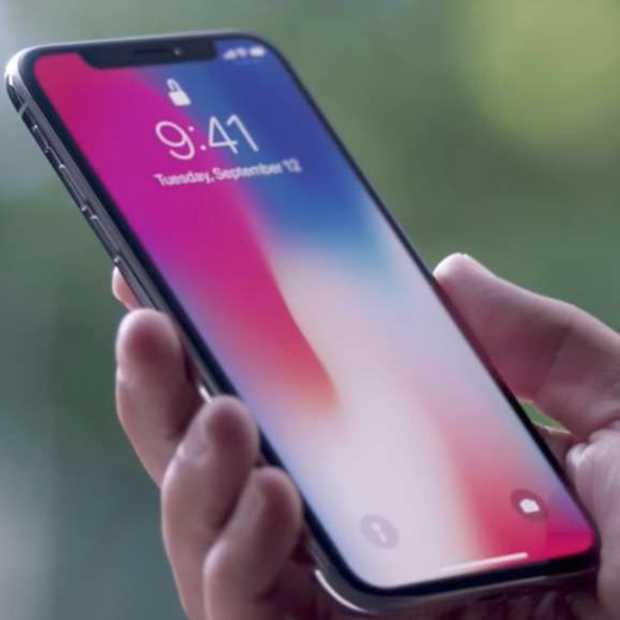 iPhone met afstand best verkochte tech product van 2017