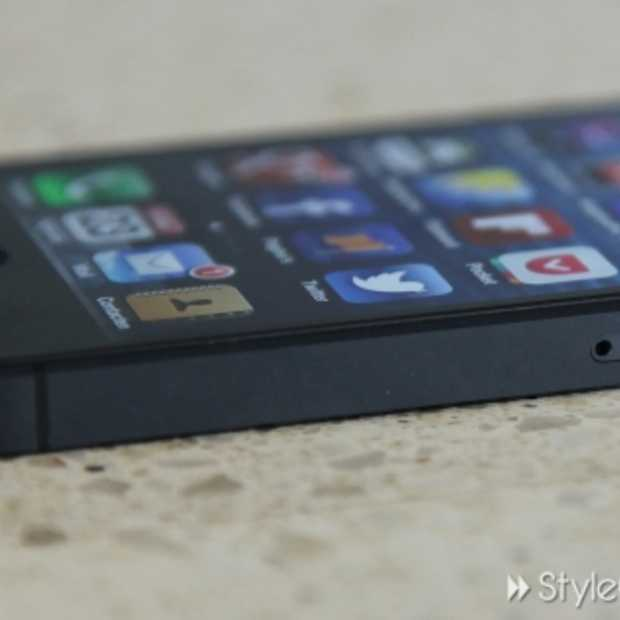 Is Apple aan het testen met de iPhone6?