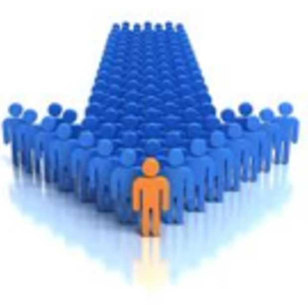 Is jouw baas een manager of een leider? Leiders zijn van Venus. Managers van Mars.