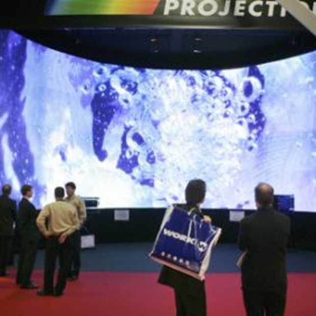 ISE 08 toont technologie voor marketeers.