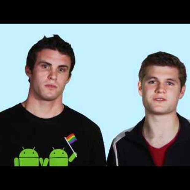 Weekend Viral : It Gets Better: Google Employees