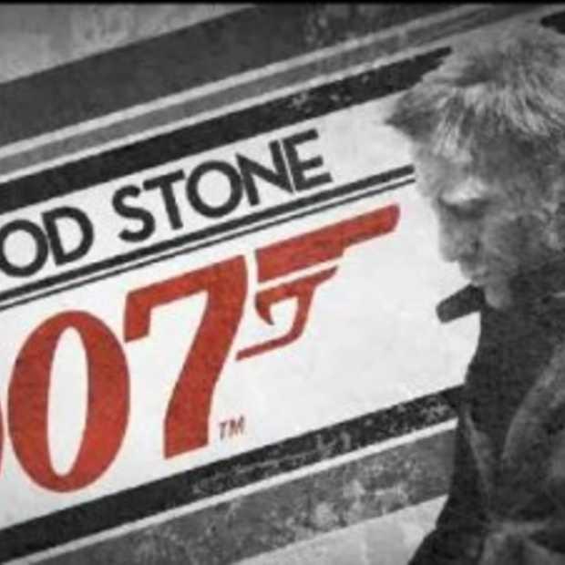 James Bond: Blood Stone mist license to kill