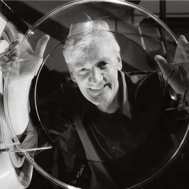 James Dyson: innovatieve elektrische auto van Dyson komt in 2020
