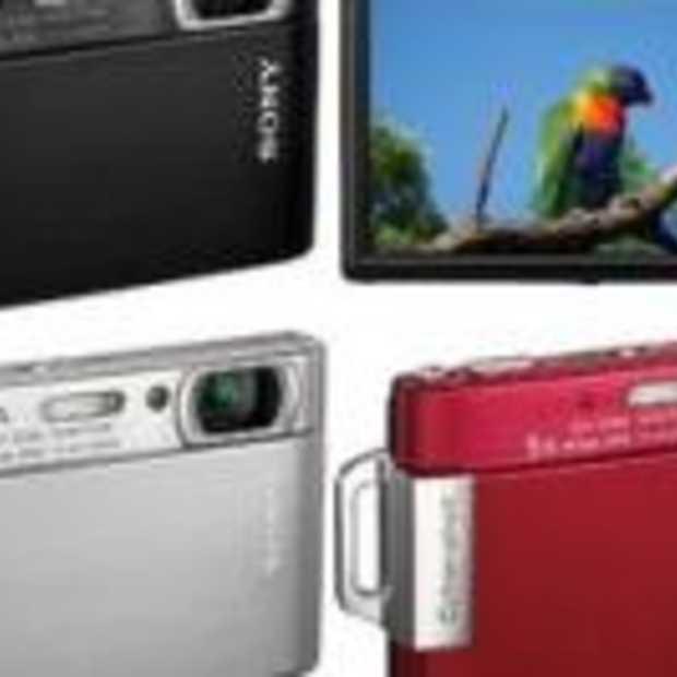 Japanse camera's volgend jaar stuk duurder