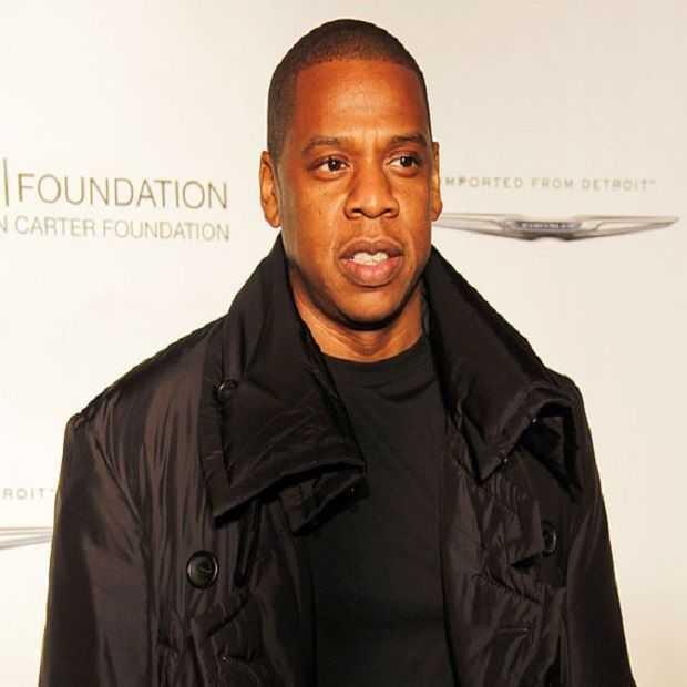 Jay-Z koopt Spotify concurrent