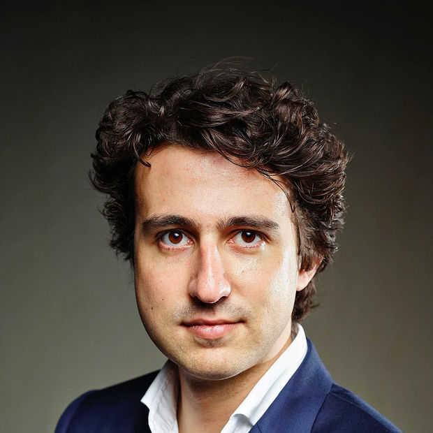 "Jesse Klaver gaat op social media rond als ""nieuwe Justin Trudeau"""