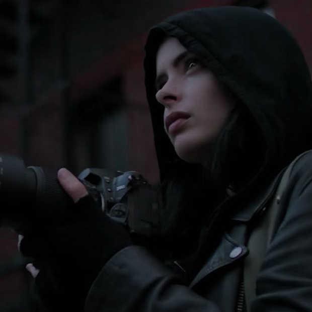 Tweede seizoen Jessica Jones vanaf 8 maart 2018 op Netflix