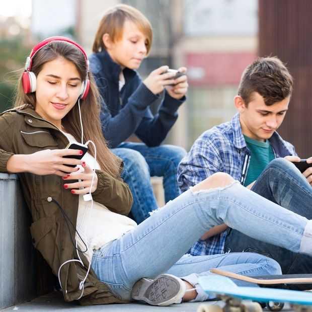 Onze jeugd is veel te goedgelovig
