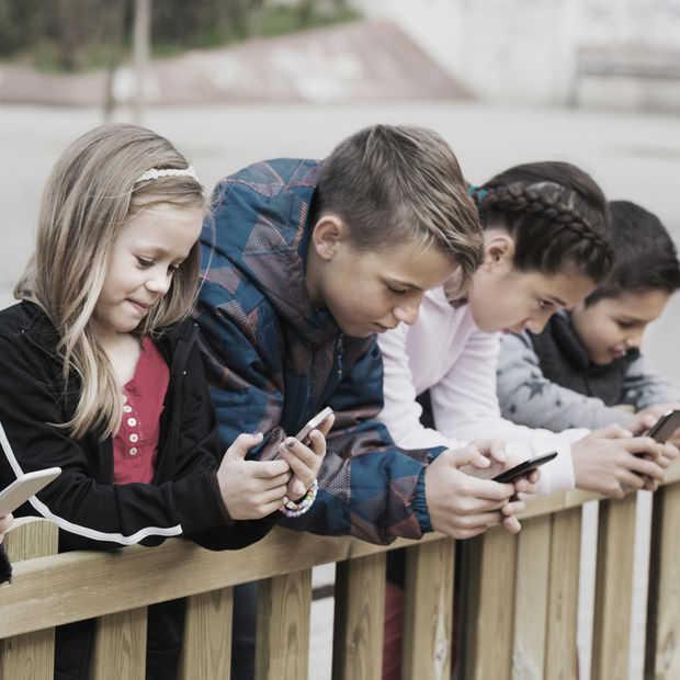 CBS: Jeugd gebruikt onbeveiligde WiFi-netwerken onvoorzichtigst