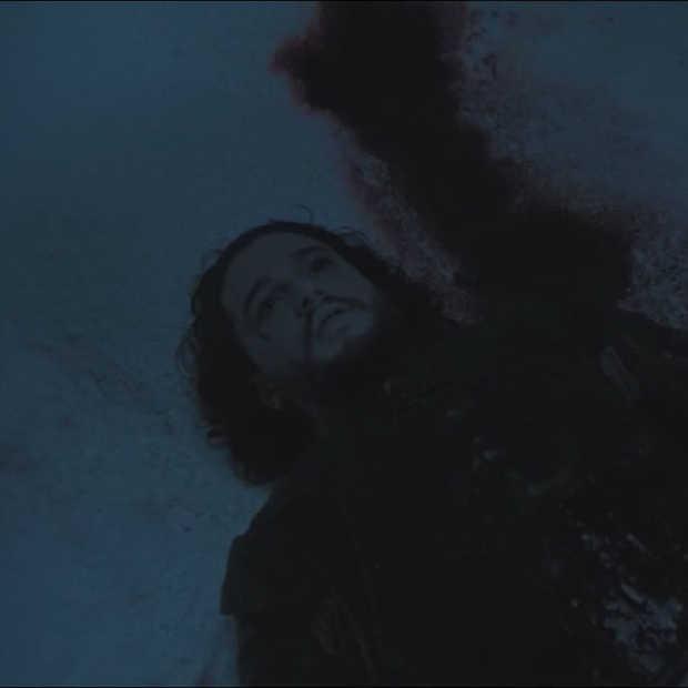 Ook eerste aflevering Game of Thrones seizoen 6 massaal gedownload