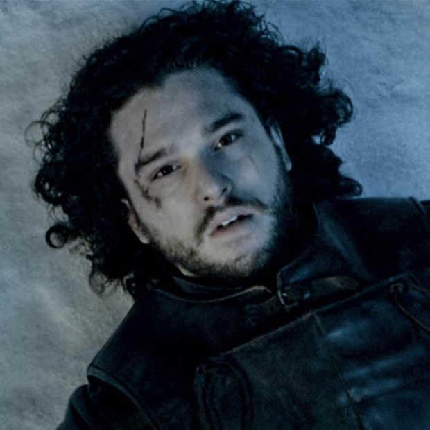 Game Of Thrones geeft poster seizoen 6 vrij