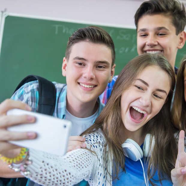 """""""Geen Facebook, Twitter en Instagram meer voor jongeren onder de 16 jaar"""""""