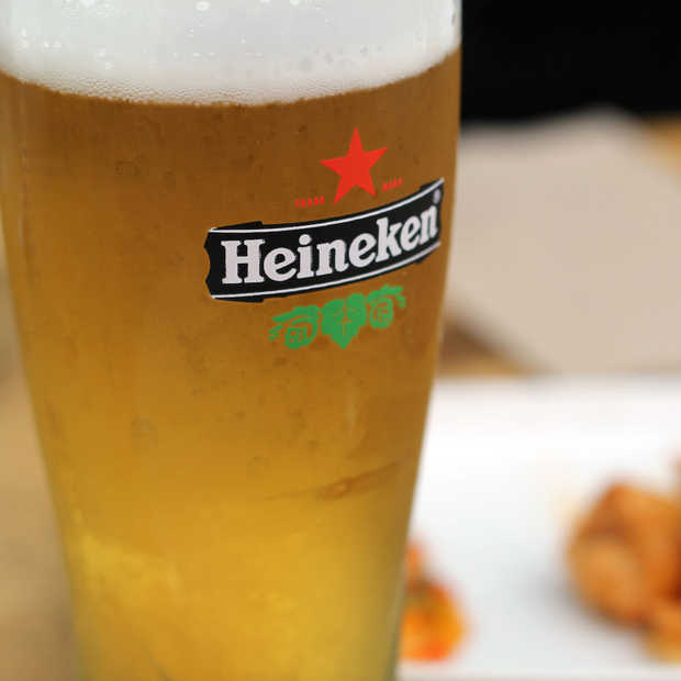 Jumbo en Heineken ruziën over bierkratten