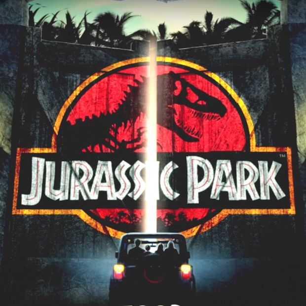 De visuele effecten uit Jurassic Park zijn nog altijd geweldig