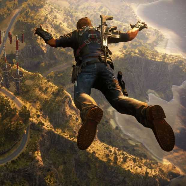 Just Cause 3: Boem is hoofdzaak