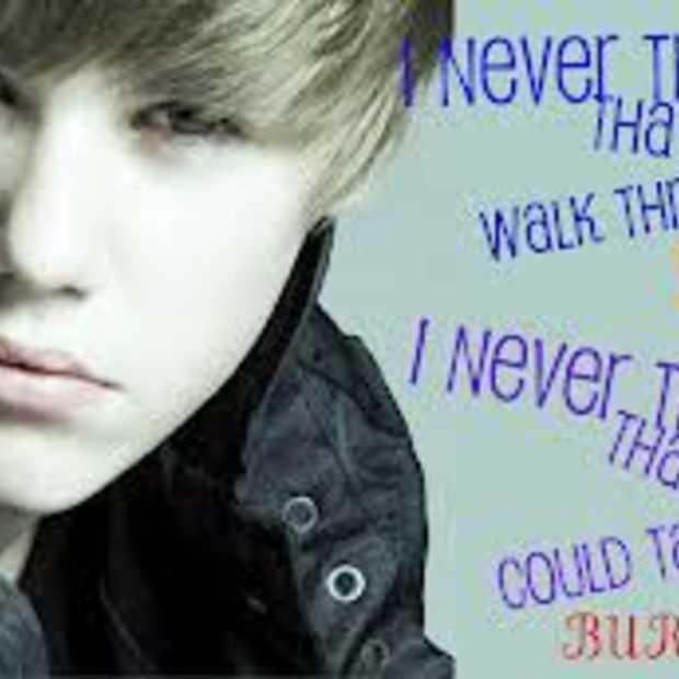Justin Bieber special was het meest getwitterde tvprogramma in april