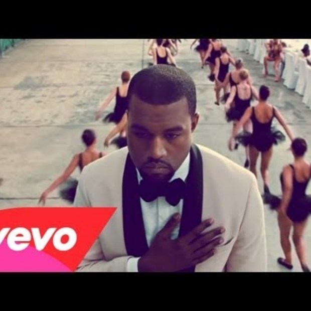 Kanye West - Runaway (Full-length Clean) (35 Min) 18+