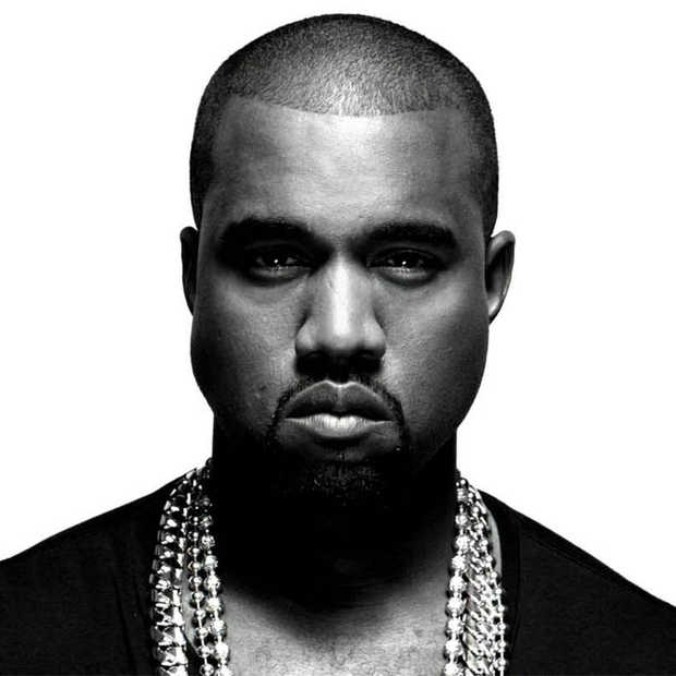 'The Life of Pablo' van Kanye West komt nooit beschikbaar via iTunes of Apple Music