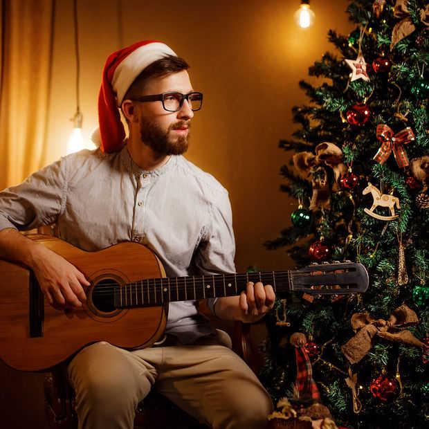 De beste playlists voor deze kerst (ook zonder Mariah Carey)