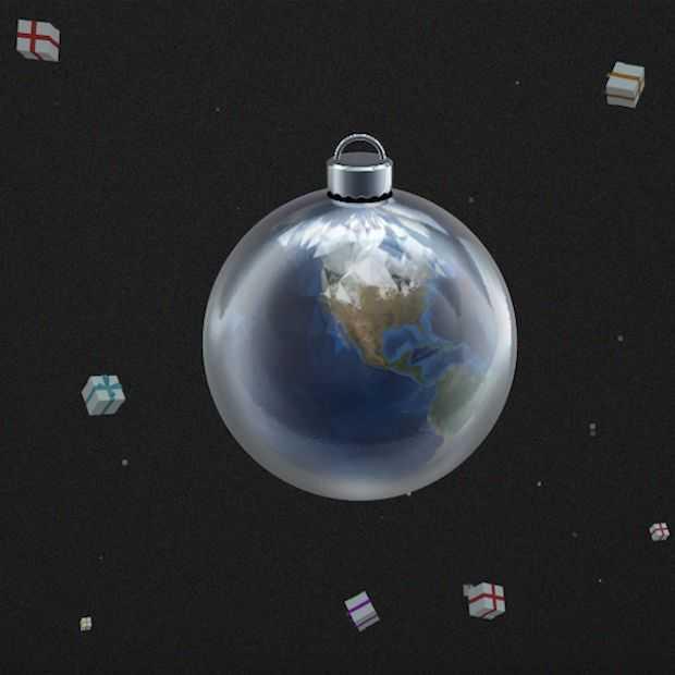 Ontdek digitale kunstenaars in een advent kalender