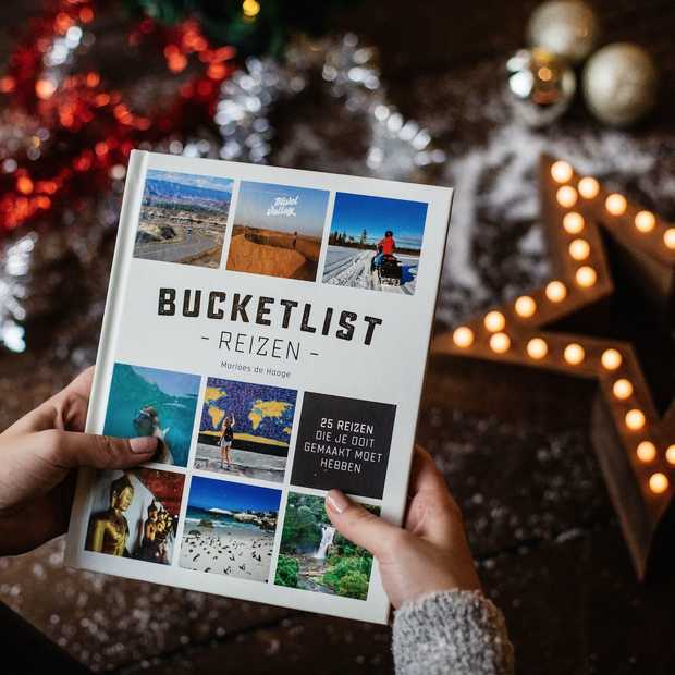 5 redenen waarom Bucketlist Reizen hét perfecte kerstcadeau is!