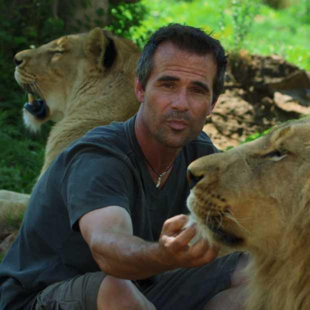 Januari is 'Big Cat month' op Nat Geo Wild en National Geographic