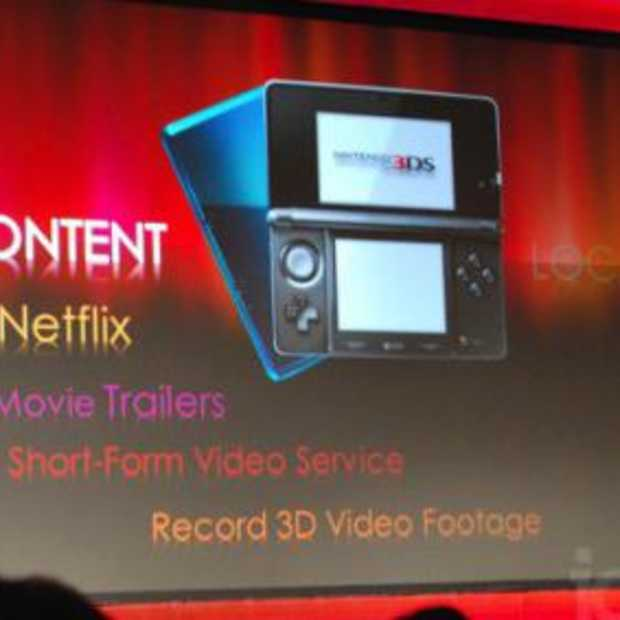 Keynote Nintendo was tegelijk met die van Apple
