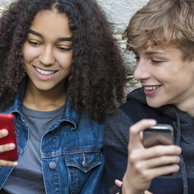 Onderzoek: als jij je kind niet mediawijs maakt, doet niemand het