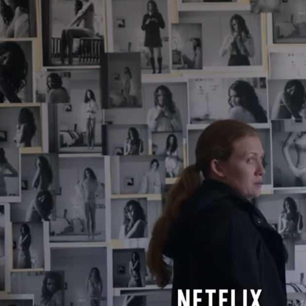 Exclusief de eerste trailer van The Killing seizoen 4 - Nexflix Only