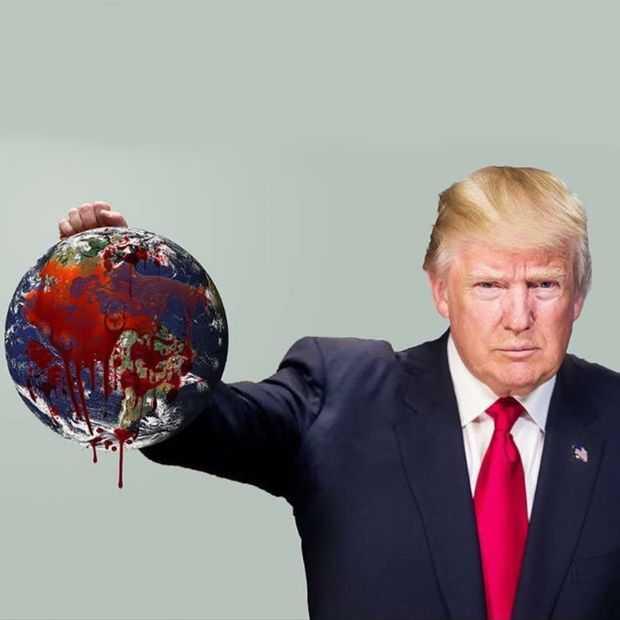 Het internet reageert op de VS die uit het klimaatakkoord stapt