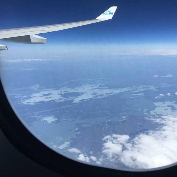 KLM laat je nu ook tickets boeken met hulp van kunstmatige intelligentie