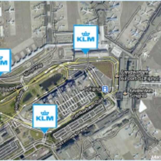 KLM lanceert Repudo actie voor de Werelddeal weken