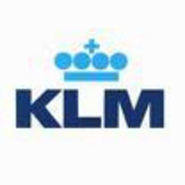 KLM start met mobile gay marketing