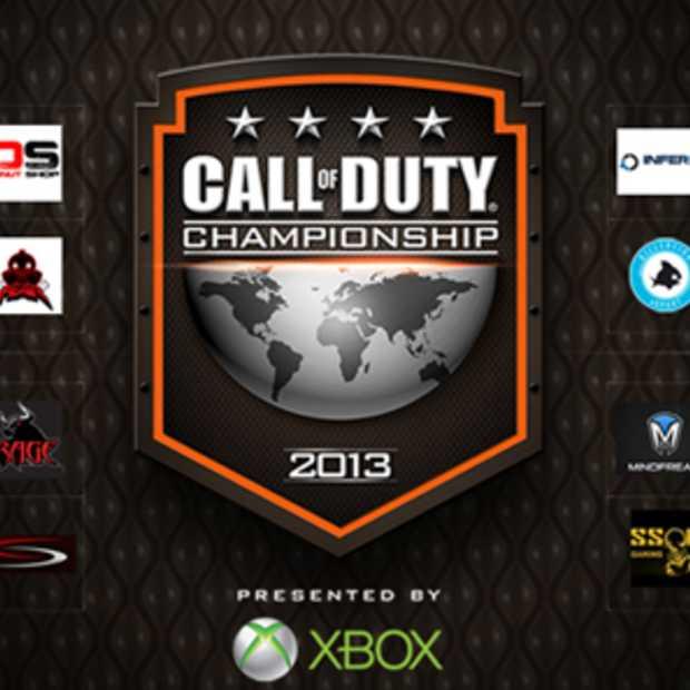 Knallen voor geld: Call of Duty kampioenschap levert winnaars vier ton op