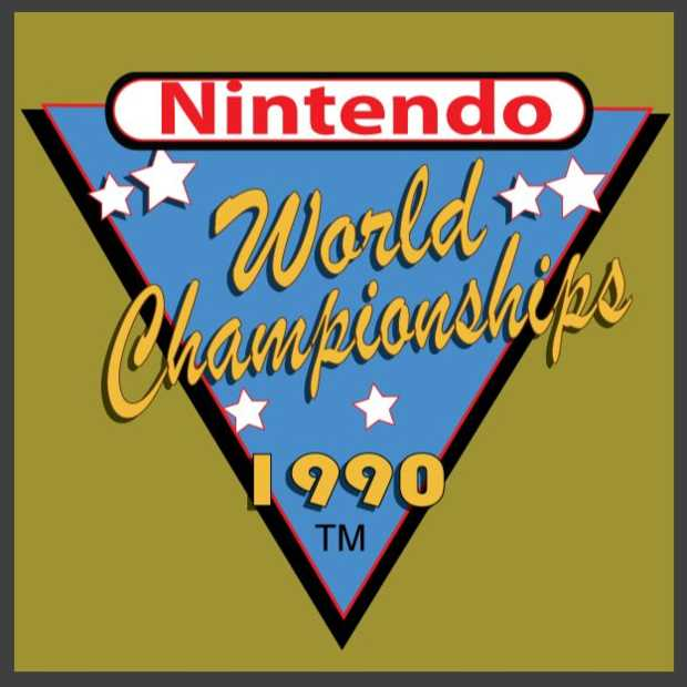 E3 2015: De Nintendo World Championships