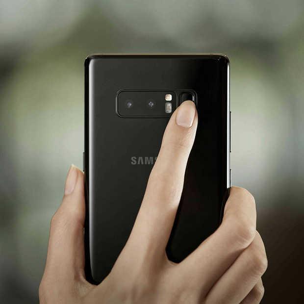 Met Samsung Knox zorg jij voor de juiste beveiliging op mobiel