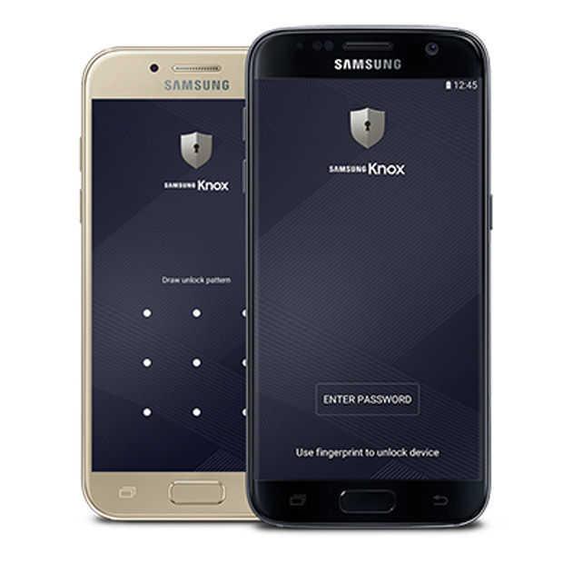 Mobiele beveiliging krijgt steeds meer prioriteit!