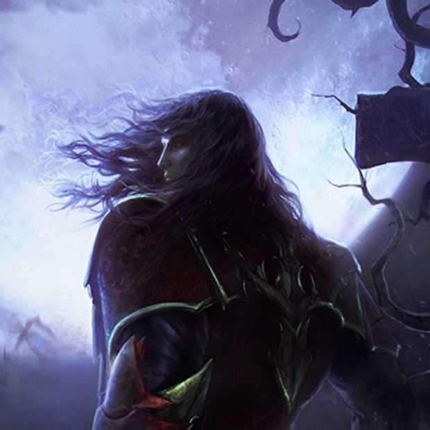 Konami loopt voor op E3-aankondigingen met Metal Gear, ZOE en twee nieuwe Castlevania's