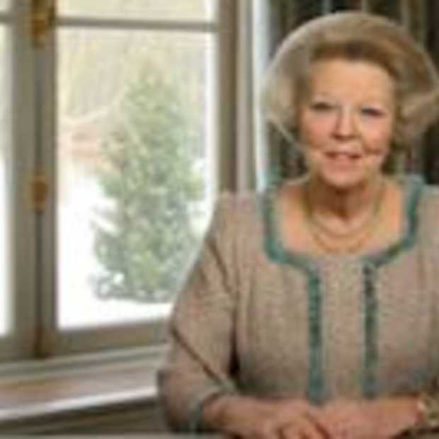 Koningin haalt uit naar internet, Hyves reageert