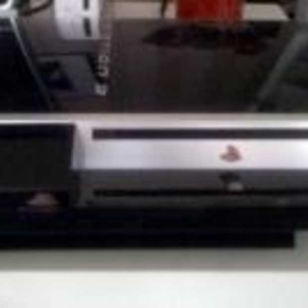 Kosten PS3 met 35% omlaag