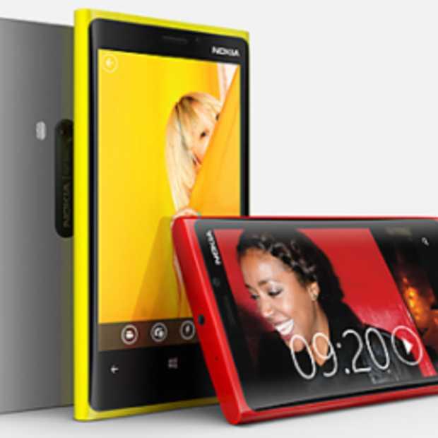 KPN duikt met Nokia in Zakelijke Markt voor Windows Phone 8