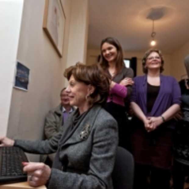 """Kroes moet Europarlement informeren over uitkomst WCIT 2012 conferentie"""