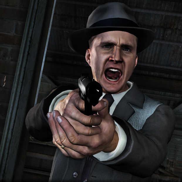 L.A. Noire geeft misdaad een gezicht