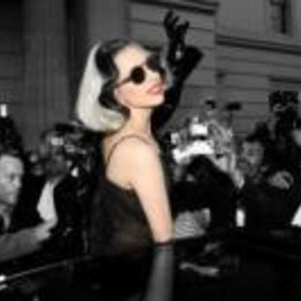 Lady Gaga bereikt de 10 miljoen volgers op Twitter