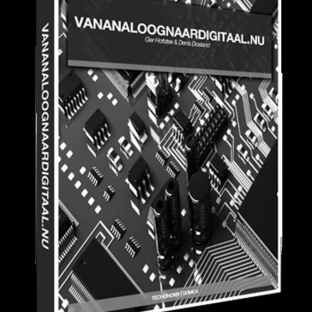 Lancering e-book Vananaloognaardigitaal.nu