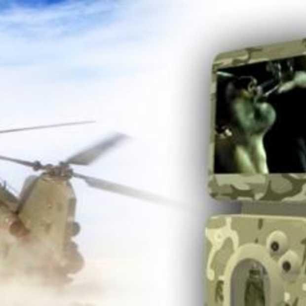 Landmacht zet Tenq's in