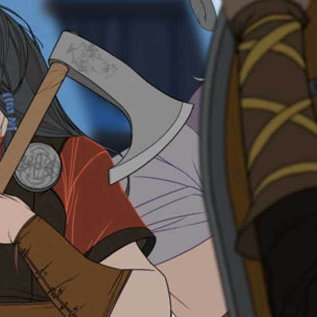 Late to the party: The banner saga is de reis waard